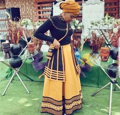 Latest African Fashion Dresses, African Print Dresses, African Print Fashion, African Dress, African Wedding Attire, African Attire, African Wear, South African Traditional Dresses, Traditional Outfits