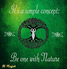 Simple: be one with Nature                                                                                                                                                                                 More