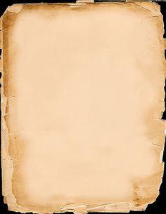 All sizes | Tattered aged old  vintage grunge paper