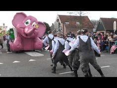 Geval Apart 2016 Carnaval Zwaag