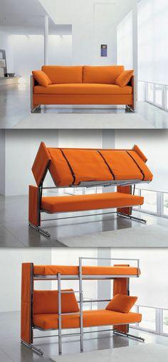 """"""" Space-Saving Design Ideas """" Space saving furniture """""""