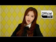 "Apink (에이핑크) - ""Mr. Chu"" (미스터 츄) - music video"
