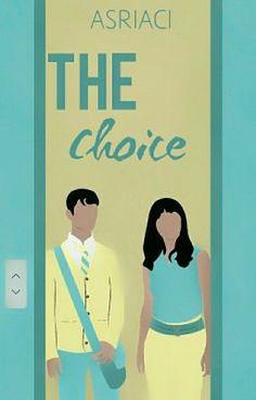 #8 in teenfiction 7 April 2017 Pilihan dalam hidup pasti akan selalu… #teenfiction # Teen Fiction # amreading # books # wattpad