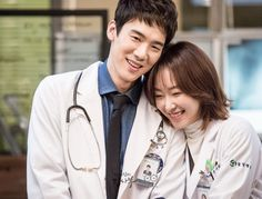 Image result for romantic doctor teacher kim official photos