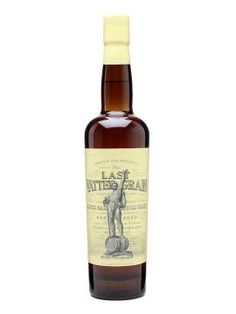 The Last Vatted Grain / Compass Box [unopened]