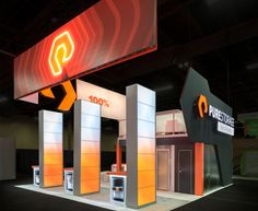 Portfolio of Custom Trade Show Exhibit and Booths | Condit