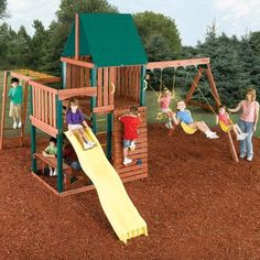 1000 Images About Play Structure For Mom And Dads On