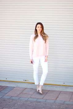 Pretty in Pastel | GLAM Love Story