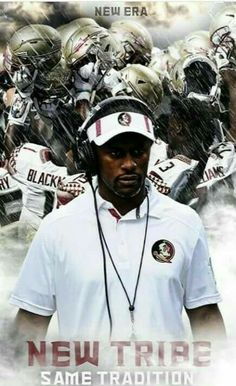 New Florida State Head Coach Willie Taggart. Florida State Football, Florida State University, Florida State Seminoles, College Football, Football University, Oklahoma Sooners, Alabama Football, Football Memes, Football Program