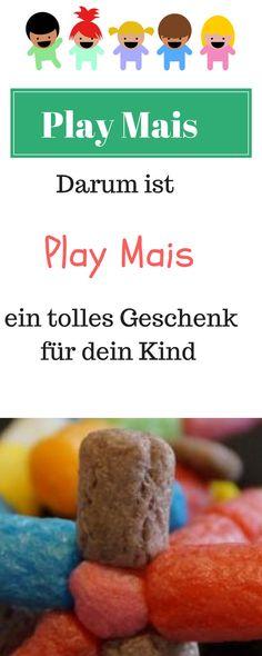 Basteln mit Playmais. Play Mais ist ein tolles Geschenk für Kinder. Es regt die Fantasie an und macht dazu riesig Spaß. Außerdem ist es ungiftig und kann daher auch schon von den Kleinsten zum Spielen genutzt werden. Playmais Vorlagen, Playmais Ideen, Playmais Geburtstag, Playmais Tiere, Playmais Weihnachten, Playmais Anleitung, Playmais Kinder