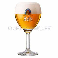 Cerveza de importación Leffe | Restaurante turco cafetería El Mediterráneo en A Coruña