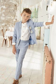 bfb979c37 19 Best Suits for boys images