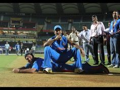 MS Dhoni unseen Pics || Funny Moments in Cricket