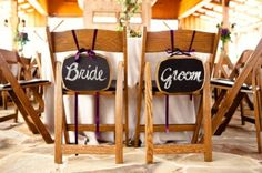 Purple & Green Country Chic Wedding from Bend the Light Photography - Lover.ly
