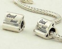 Pandora Jewellery - Good Luck Charm - Google Search