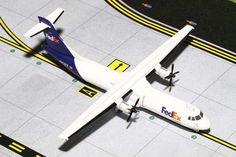 FedEx | ATR 72