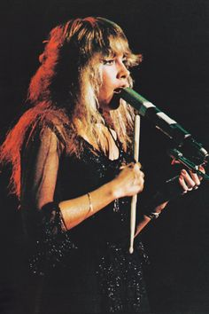 """crystalline-: """" """"Stevie Nicks 