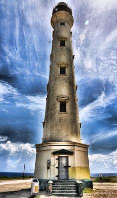 "500px / Photo ""California Lighthouse Aruba"" by Eric Ok"