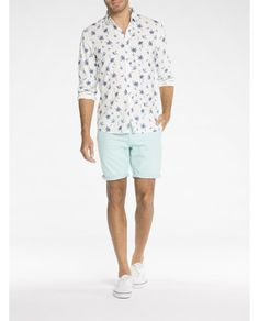 Summer Shirt  - Scotch