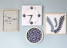 Creations - Artemio Gallery Wall, Kids Rugs, Frame, Home Decor, Homemade Home Decor, Kid Friendly Rugs, Interior Design, Frames, Home Interiors