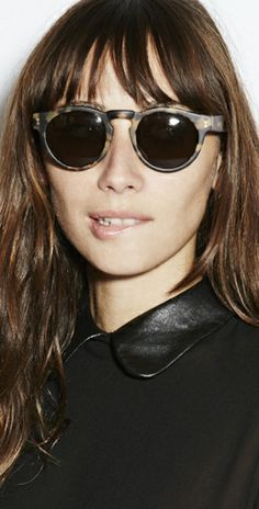 illesteva leonard II sunglasses - Google Search
