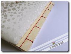 Rilegatura a mano - Libro firme imbottito