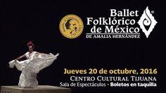 CECUT - Ballet Folklórico de México, de Amalia Hernández