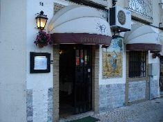 Portugal (Lisbon) - Restaurante D`Avis