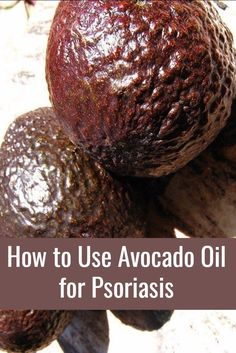 Cold pressed avocado oil is considered one of the most skin penetrative of all natural oils and is extremely good at clearing up dry skin.    Although psoriasis is obviously a far more serious problem than dry skin, the deep and long lasting moisturizing properties of avocado oil can help reduce psoriasis symptoms like rough and cracked skin and lessen the irritating itching.