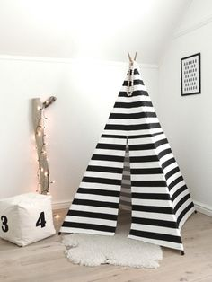 Kids' Tipi | Mono Online Shop