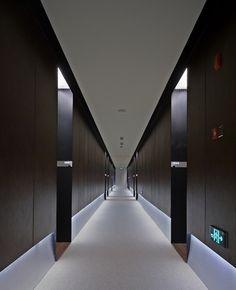 Пули Hotel Shanghai