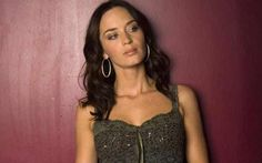 Emily Blunt Is Tired of This N... is listed (or ranked) 11 on the list The 32 Hottest Emily Blunt Photos
