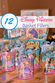 I have two Disney princesses of my own, my 8 and 4 year old! If you are looking for last minute Disney Princess Easter Basket fillers ideas, I am in love with Hasbro's new Disney princess toys! Easter Baskets For Toddlers, Easter Crafts For Kids, Disney Princess Toys, Disney Princesses, Easter Toys, Boyfriend Crafts, Teenage Girl Gifts, Valentine's Day Diy, Basket Ideas