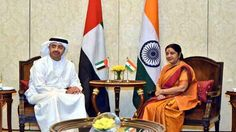 UAE-India target $75 billion investments Make In India, Digital India and Smart Cities Projects