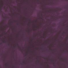 Fresh Water Java Rain Wash Purple Bali Batik Fabric By the Yard GALJAB-0311