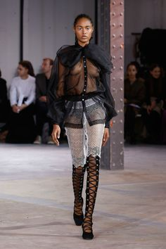 Jourden Fall 2018 Ready-to-Wear Fashion Show Collection