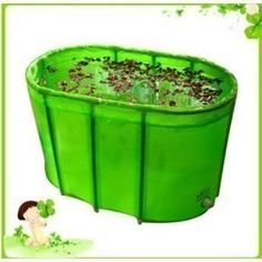 Wholesale Green double folding bathtub / bath tub /with cover and cushion for lover HM  - http://www.amazon.com/gp/product/B00AOZW1BW/ref=as_li_qf_sp_asin_il_tl?ie=UTF8&camp=1789&creative=9325&creativeASIN=B00AOZW1BW&linkCode=as2&tag=lunabellaswor-20&linkId=KLX5WOOPBEV77I7E