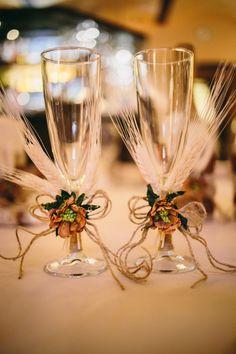 свадебные бокалы в эко стиле: 18 тыс изображений найдено в Яндекс.Картинках