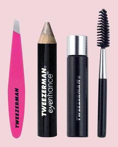 Idée Tenue Day to night : Make-up: tweezerman eyebrows eye makeup face makeup natural makeup look