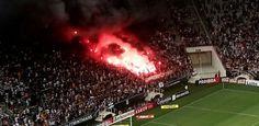 O clube conta com 36% dos torcedores da cidade. O número é igual ao de todos seus rivais somados. O Corinthians tem a ponta entre todas as faixas etárias abordadas. De 16 a 24 anos (41%)