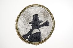US Army 94th Division Patch
