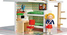 Amanda ya está lista para ir al cole #juguetes #imaginarium