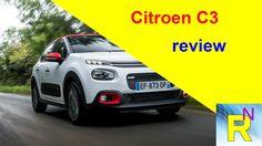 Car Review - Citroen C3 Review - Read Newspaper Tv