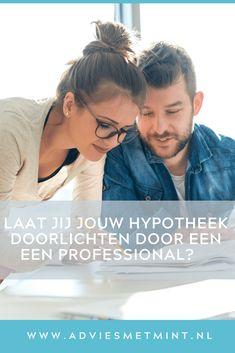 Wel een APK voor de auto maar niet voor de hypotheek? En laat je jouw hypotheek doorlichten? Ik vertel je in deze blog graag waarom het verstandig is dit te (laten) doen! #adviesmetmint #hypotheekadvies #breda #hypotheekadviseur