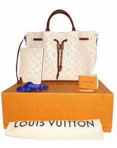 63a19382fd82 depot vente de luxe en ligne - luxury eshop online - LOUIS VUITTON - SAC  CABAS