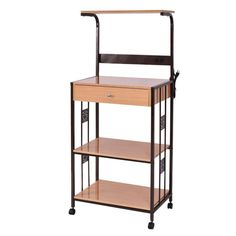 8 Best Kitchen Utility Cart With