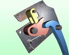 Sling X Bow Trigger - Slingshot Forum - The Slingshot Channel Official Forum