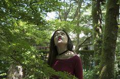 light filtered through the leaves Light Filter, Lifestyle Blog, Leaves, People, People Illustration, Folk