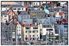 St. Peter Port, Guernsey, Channel Islands