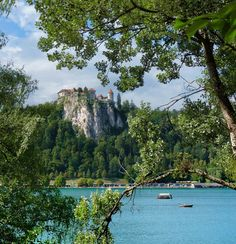 Lake bled in Slovenia 08